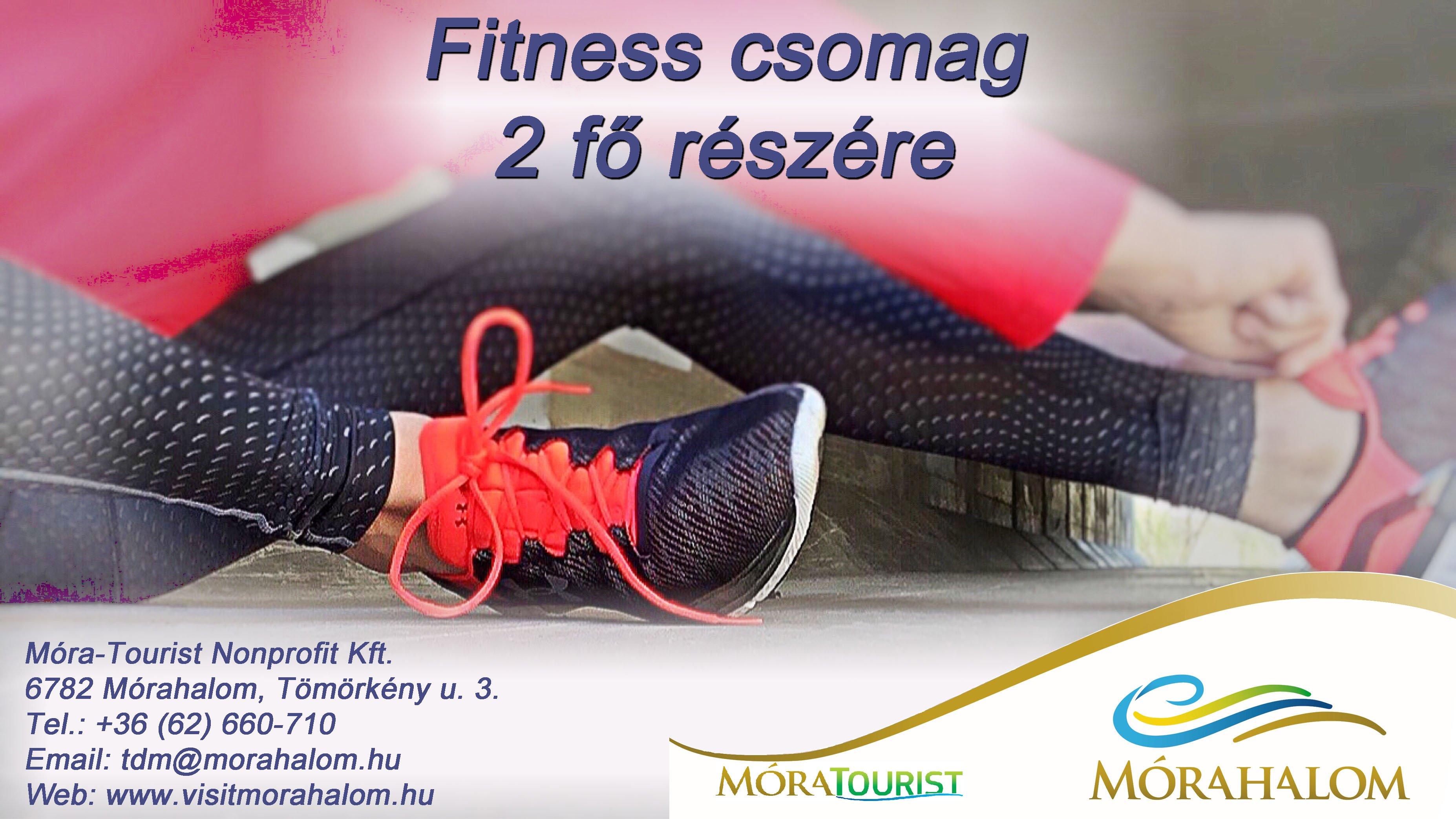 Fitness csomag